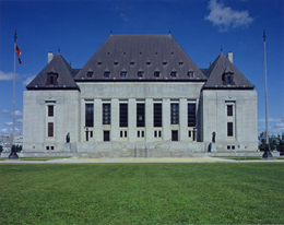 Photo - The Court Building
